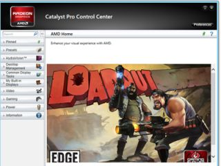 What is Catalyst Control Center? - Tom's Guide | Tom's Guide