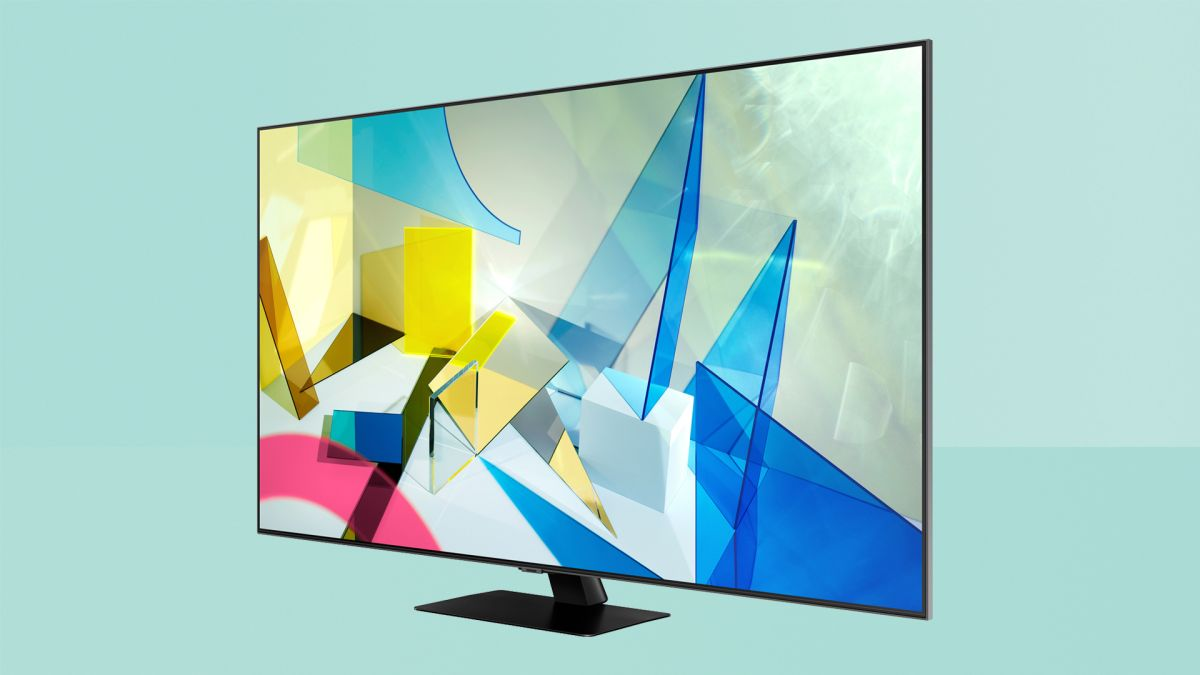 Samsung Q80t Qe65q80t Review One Of The Best 4k Gaming Tvs T3
