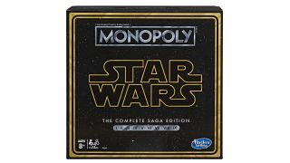 You can get Hasbro's Star Wars Monopoly for $19.99 and save $11 in this Amazon pre-Black Friday deal.