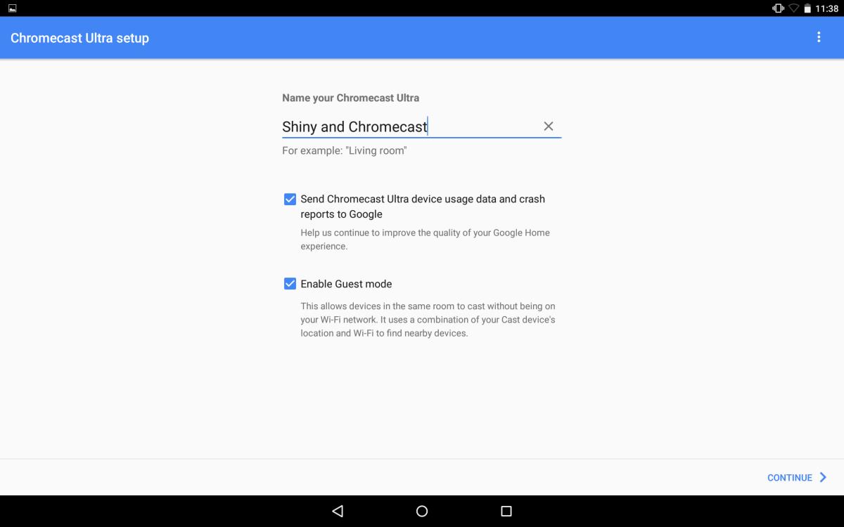How To Set Up Google Chromecast - Step by Step - Tom's Guide | Tom's