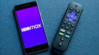 Roku频道的HBO Max