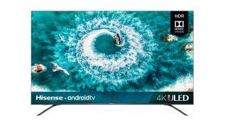 Save big on Hisense budget 4K TVs ahead of Black Friday sale
