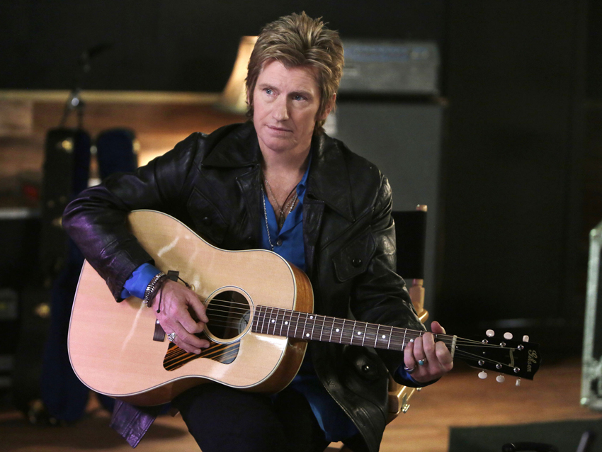 Denis leary asshole guitar