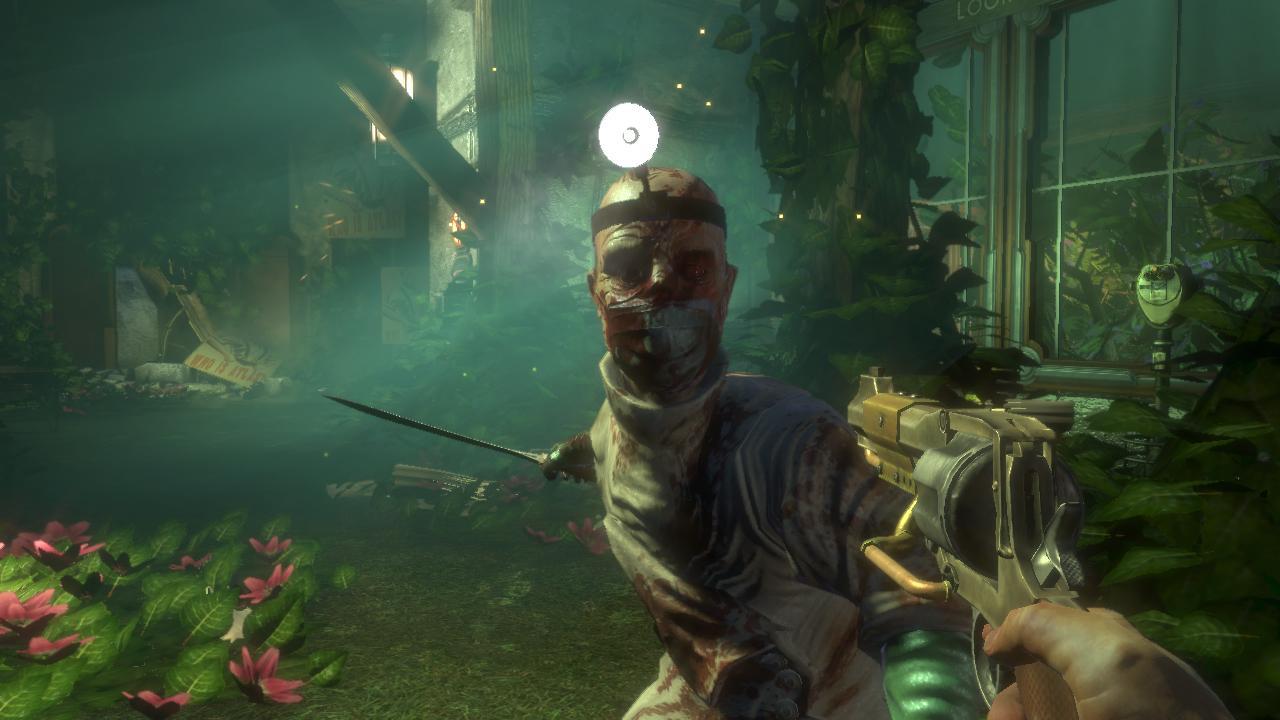 bioshock review gamesradar