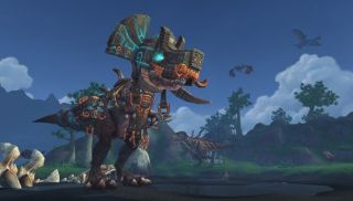 """World of Warcraft patch 5.2 brings back """"missing"""" old-school vibe, says Blizzard"""