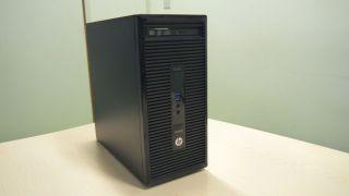 HP Prodesk 405 G2