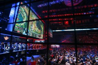 League of Legends Audience Riot Games