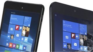 This is the first Windows 10 tablet and it costs only £99 | TechRadar