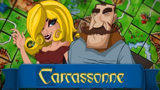 Amazon apps - Carcassonne