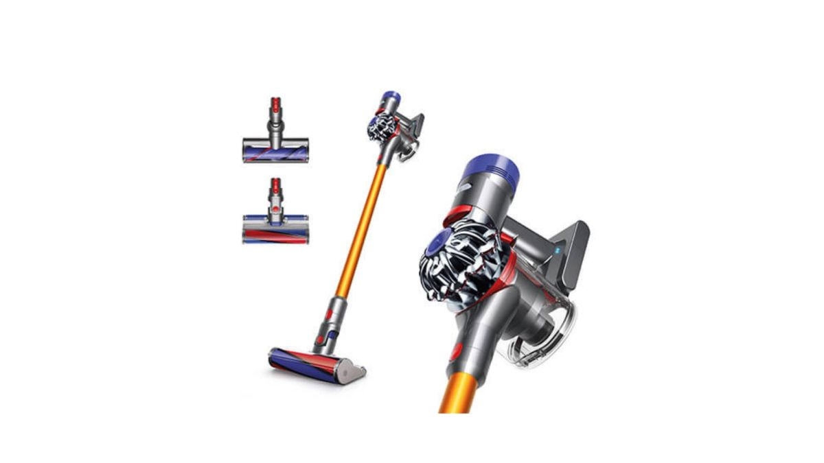 The cheapest Dyson sales, offers and deals for vacuum