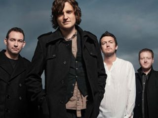 Starsailor remix features Brandon Flowers