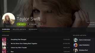 Spotify gets fresh with new-look desktop client, rolling out today