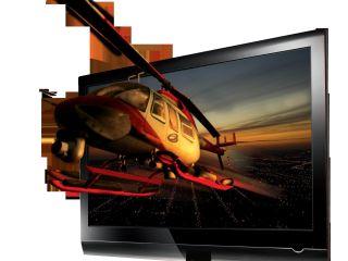 Sony backs 3D at IFA 2009