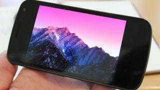 Galaxy Nexus image