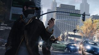 Watch Dogs is a technology wake up call says director