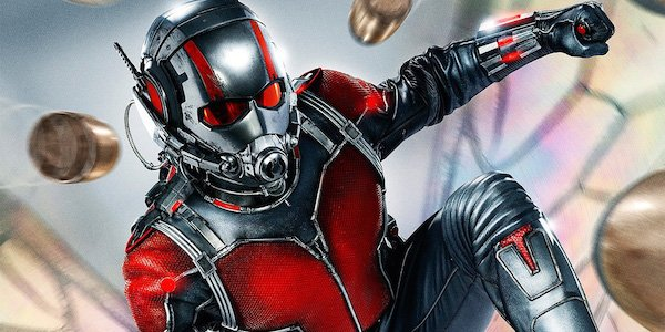 The Civil War Stunt That Should Have Killed Ant-Man, According To Science