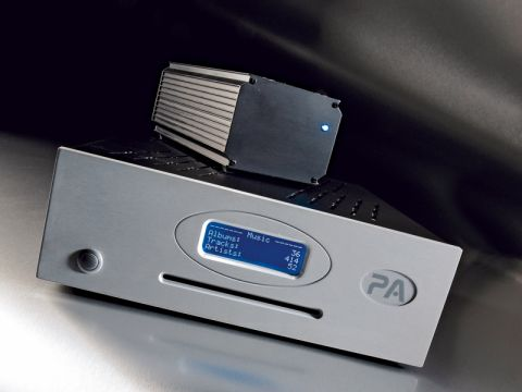 Pinnacle Audio Folio