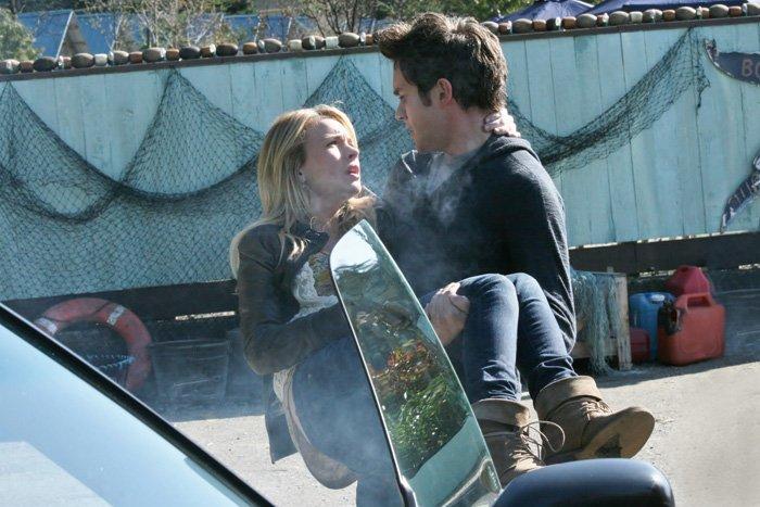 CW 2011 Fall TV Premiere: The Secret Circle #17643