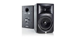 Bear in mind that the LSR308's are larger than other models in this price bracket, so check you have room before buying…