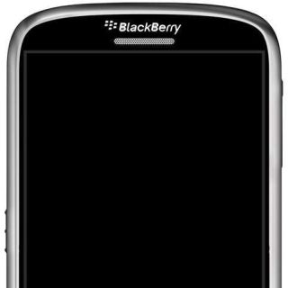 RIM s new BlackBerry Thunder pics leaked onto internet