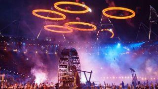 Olympics Opening Ceremony breaks iPlayer record