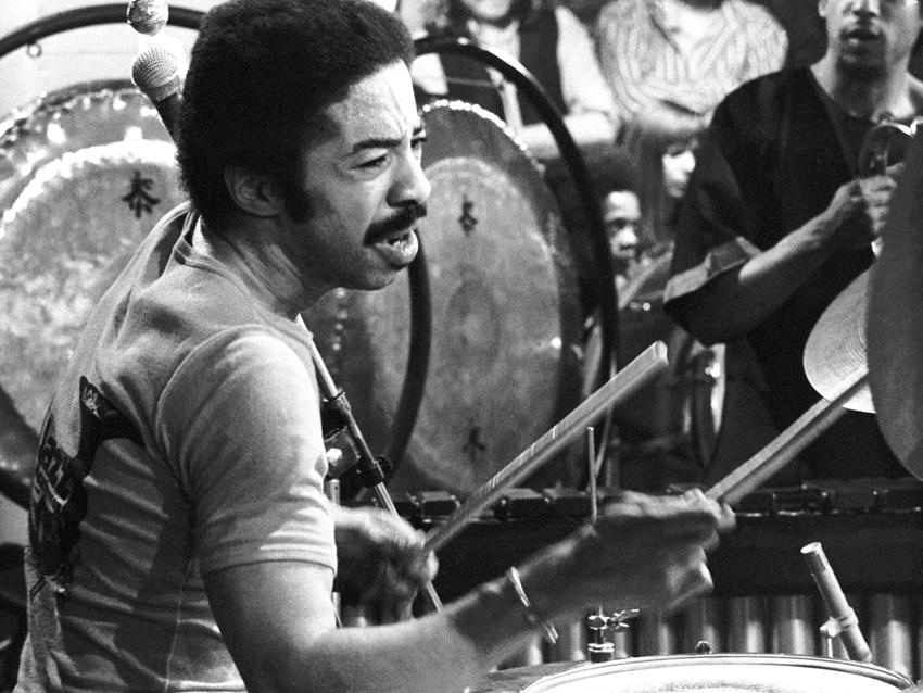 Tony Williams   MusicRadar