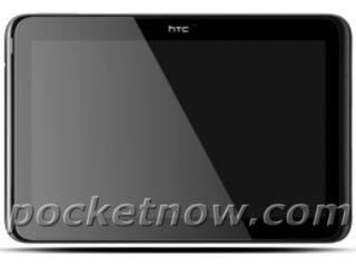 HTC Quattro quad-core Beats tablet spied