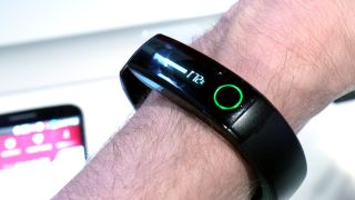 LG's Lifeband Touch and Heart Rate Earphones get belated release date