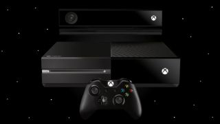 NASA build 35 thousand lights years of space on Xbox One