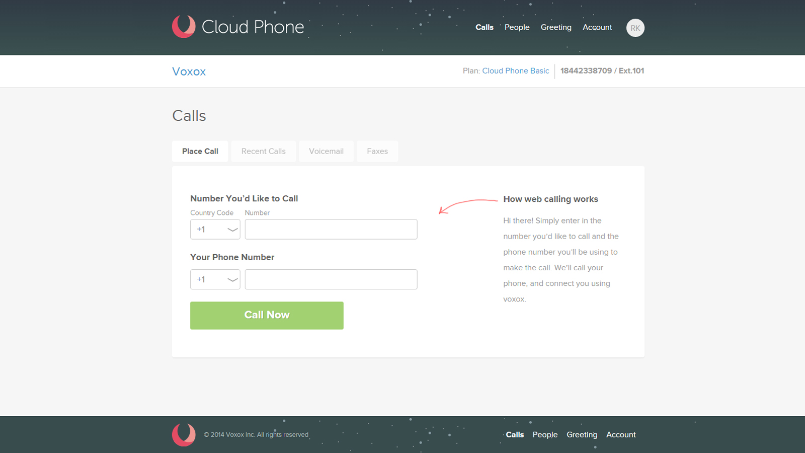 Voxox Cloud Phone Experience And Final Verdict Techradar