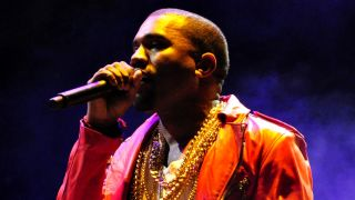 A fan is suing Kanye West for taking his album to Spotify