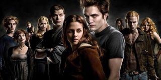 The Cast of Twilight (2008)