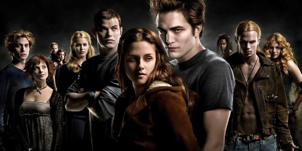 What The Twilight Cast Members Are Doing Now