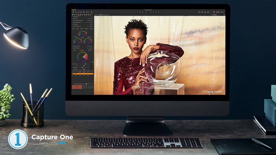 Capture One Pro for Sony and Fujifilm is half price until the end of August 2019 | Digital Camera World