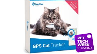 Tractive GPS trackers