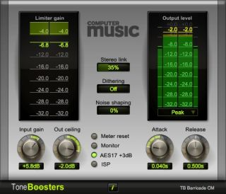 Vst plugin noise reduction