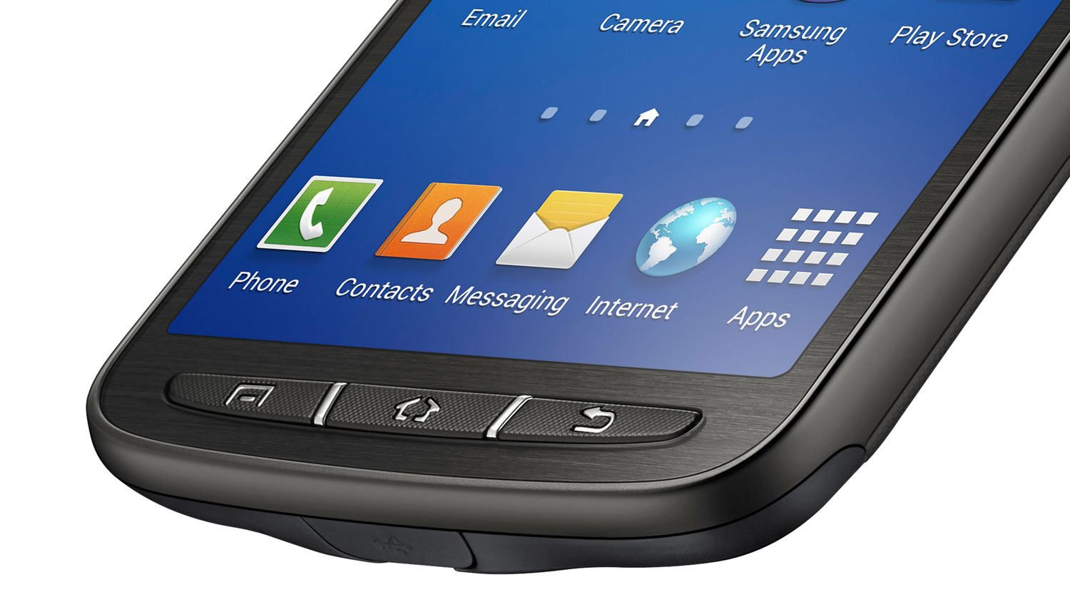 arrives a26a3 3ec36 Samsung Galaxy S5 to come dust and waterproof as standard   TechRadar