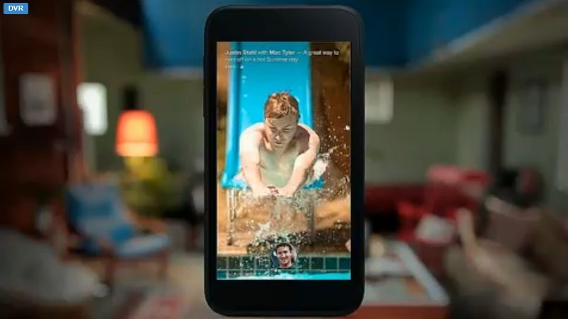 Microsoft tells Android users: 'Forget Facebook Home, get Windows Phone'