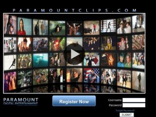 Paramount, creating the ultimate clip show