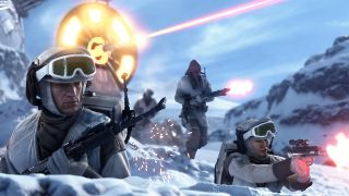 How to dominate every mode in Star Wars Battlefront