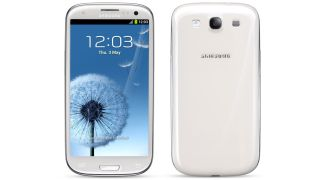 Vodafone Samsung Galaxy S3 is most pre ordered Android device to date
