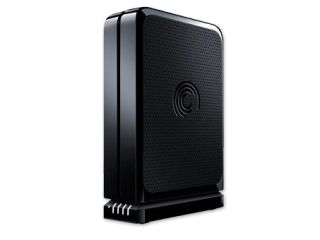 Seagate - offering super-sized storage