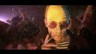 Deep Dream Fear and Loathing