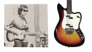 Bob Dylan's Electric XII Auction