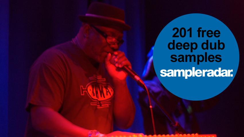 SampleRadar: 201 free deep dub samples | MusicRadar