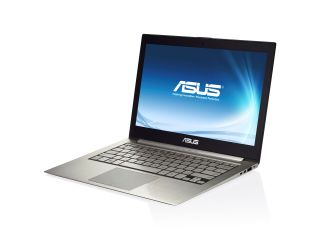 Asus Zenbook Ultrabook refreshes incoming