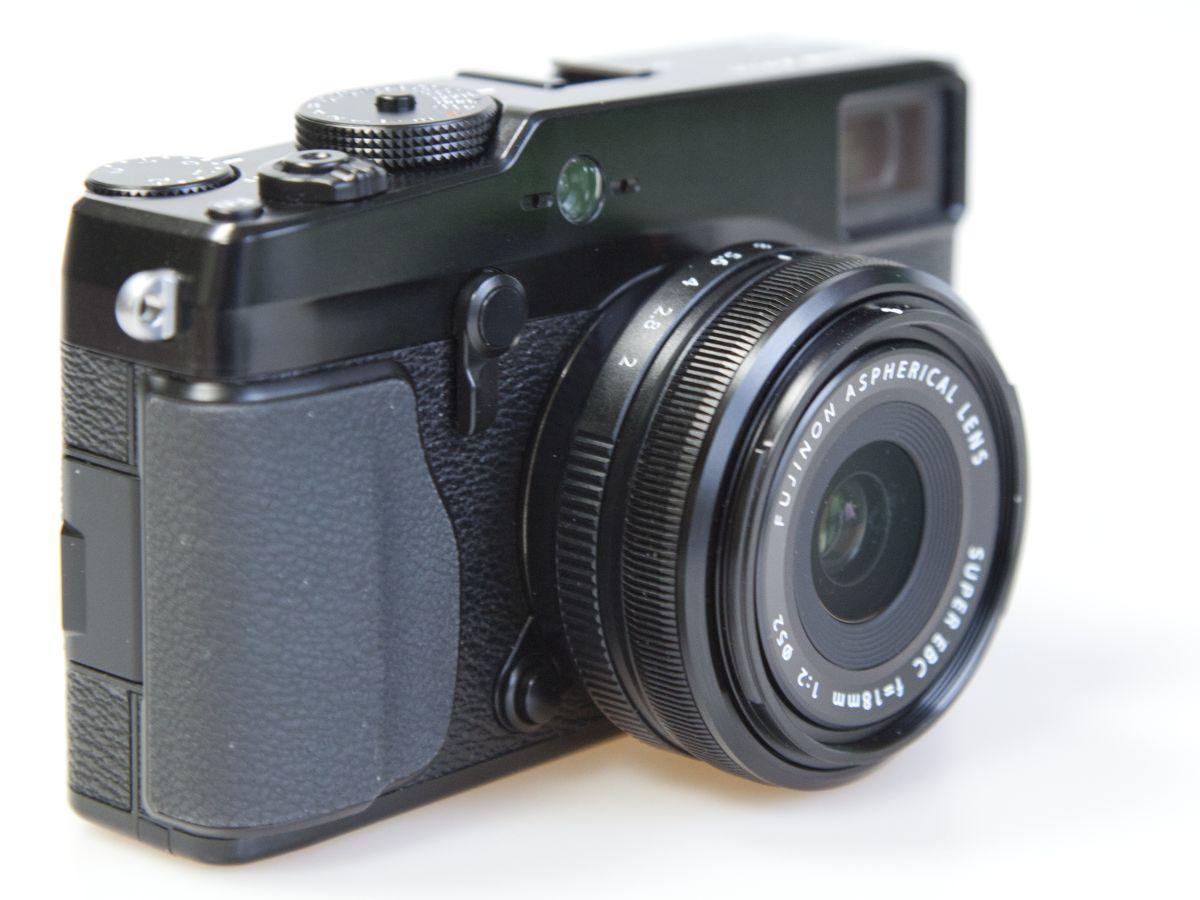 fujifilm introduces x pro 1 mirrorless camera techradar. Black Bedroom Furniture Sets. Home Design Ideas