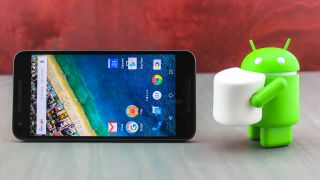 Google Nexus and robot