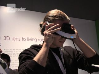 Video: Sony's key IFA 2011 announcements