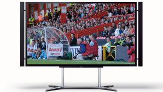 Sky testing 4K broadcasts TechRadar present for Premier League trial